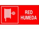 red humeda